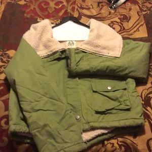 Authentic UNIF jacket